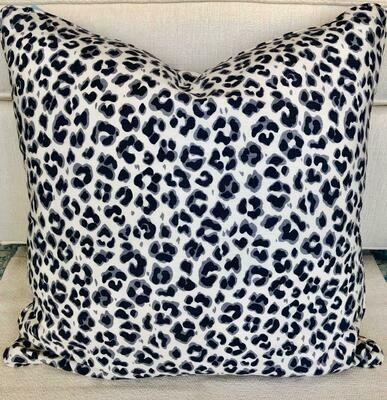Cheeta Pillow