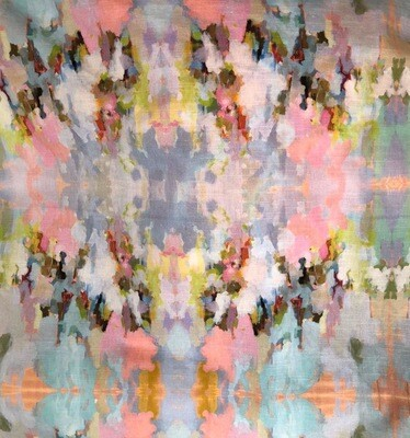 Pastel Parade Fabric by the yard