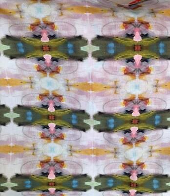 Santa Fe Fabric By The Yard