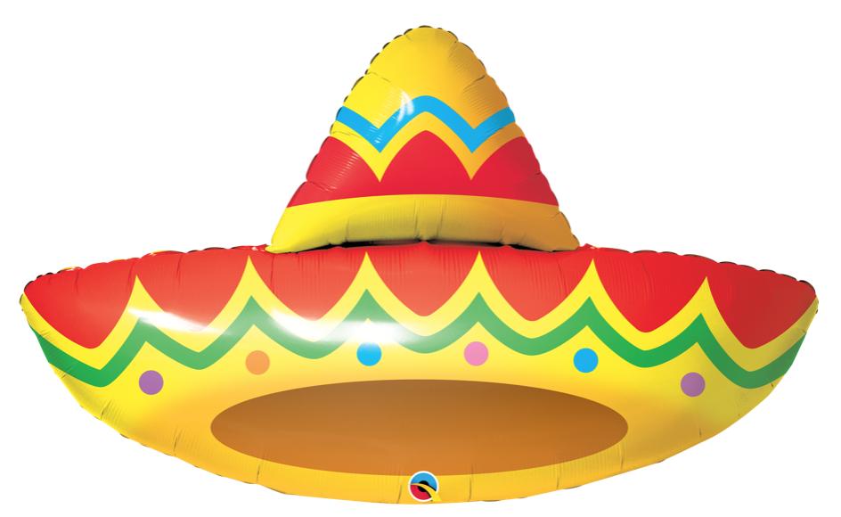 Fiesta Party Box