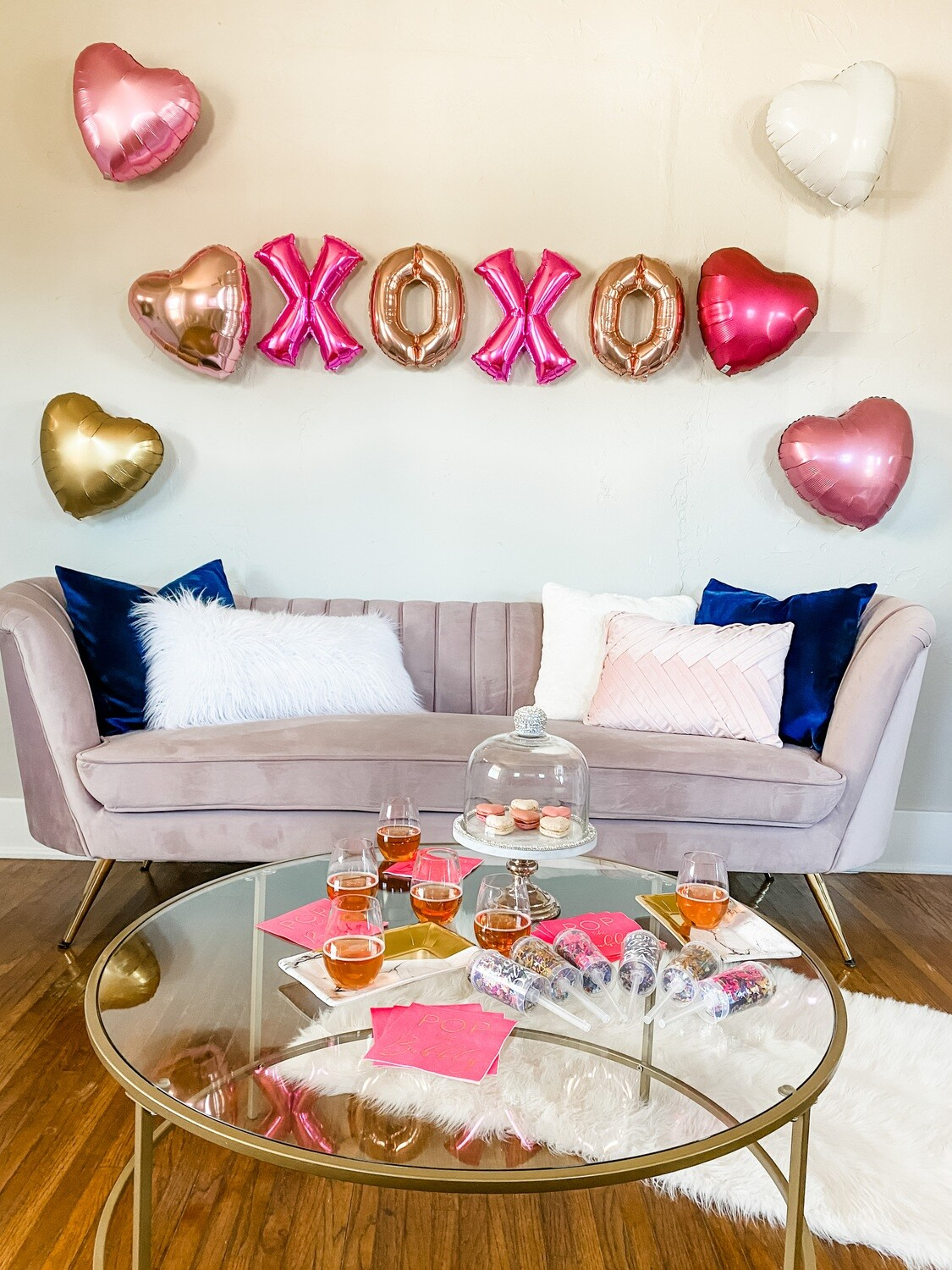 Galentine's Party Box
