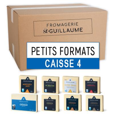 CAISSE 4 - PETITS FORMATS
