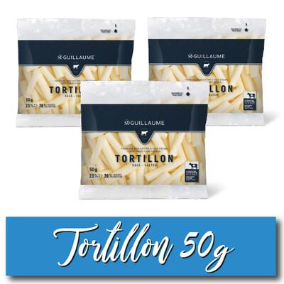 CAISSE - TORTILLONS 50G - 56 SACHETS
