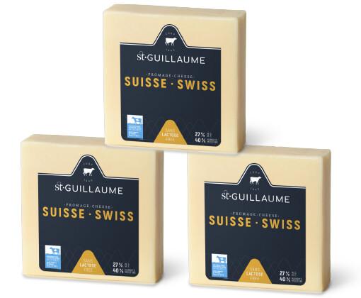 SUISSE (12 X 200G) - CAISSE ENTIÈRE