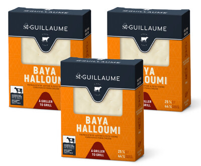 BAYA HALLOUMI (8 BLOCS) - CAISSE ENTIÈRE