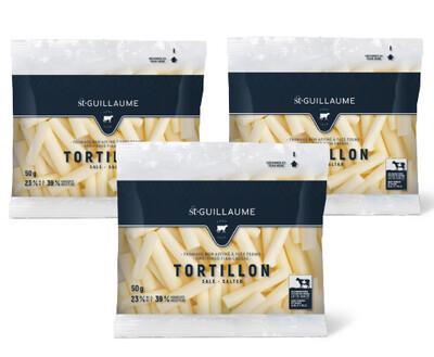 TORTILLONS (56 X 50G) - CAISSE ENTIÈRE
