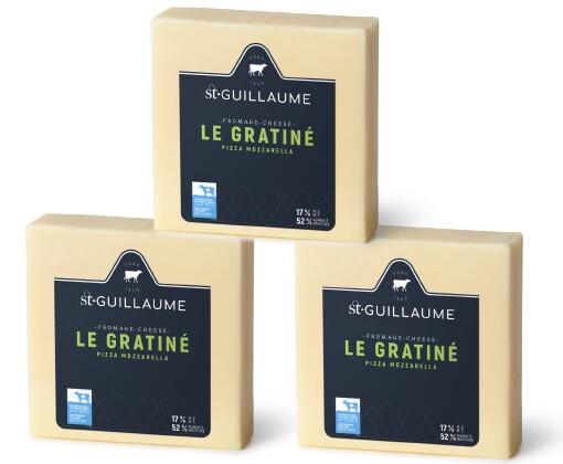 LE GRATINÉ (12 X 200G) - CAISSE ENTIÈRE