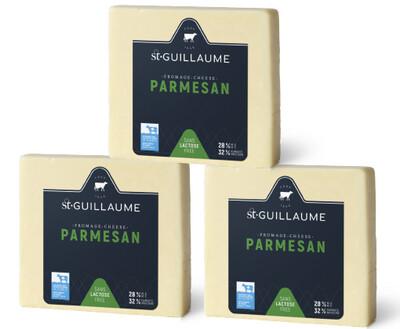 PARMESAN (12 X 200G) - CAISSE ENTIÈRE