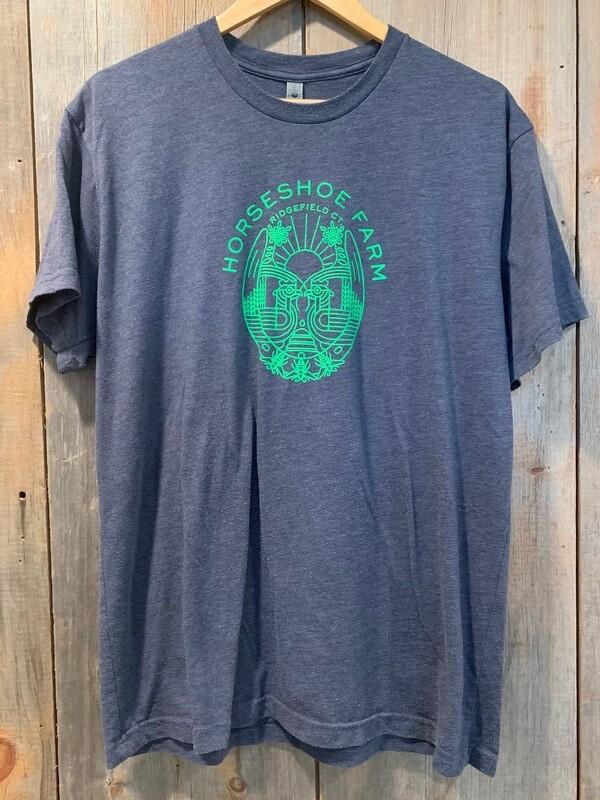 Horseshoe Farm T-Shirt