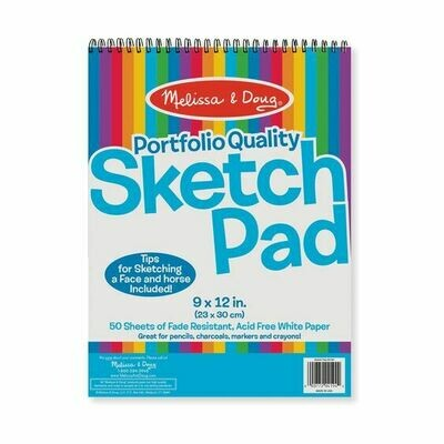 Sketch Pad (9