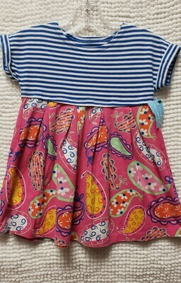 Girls Dress 3T - Used
