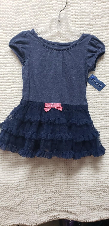 Girls Dress  12M - Used