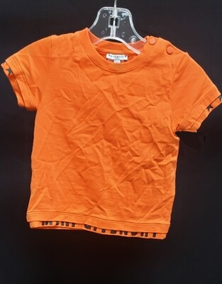 Boys 12M Top - Givenchy  Used