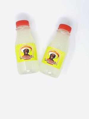 Sweet Irene lemonade