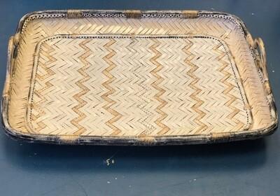 Large Basket Tray