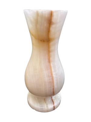Onyx Marble Bud Vase