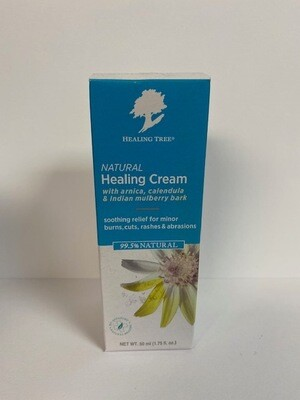 HEALING TREE HEALING CREAM