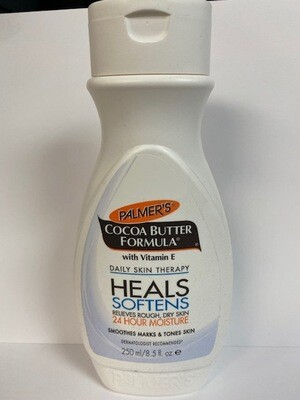 PALMER COCOA  BUTTER LOTION