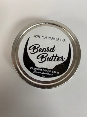 Ashton Parker co. beard butter