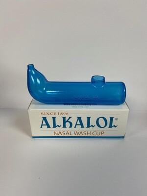 Alkalol Nasal Wash Cup