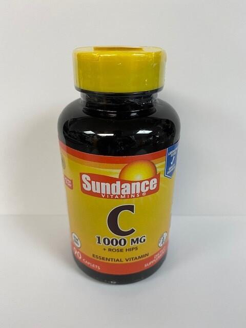 SunD Vit C 1000mg