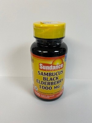 Sundance Sambucus Black Elderberry