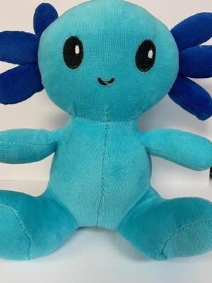 AXOL -BLUE