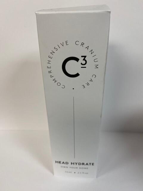 C3 Head Hydrate frag free
