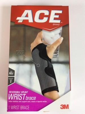 ACE WRIST BRACE ADJ 209623