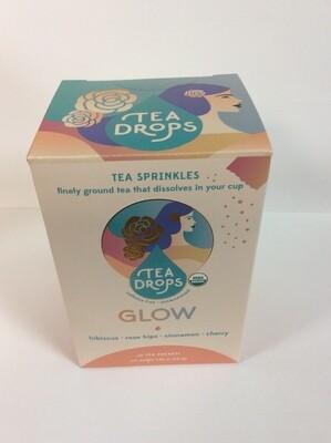 TEA DROPS TEA SPRINKLES GLOW 12CT