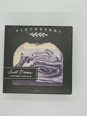 FINCHBERRY SWEET DREAMS BOXED