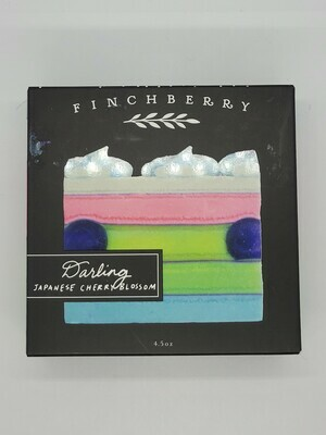 FINCHBERRY DARLING BOXED
