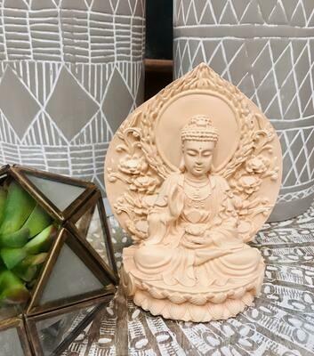 Original Source Buddha Resin