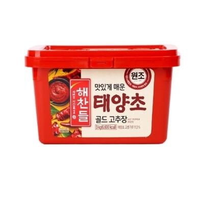 CJ Hot Pepper Paste 3kg