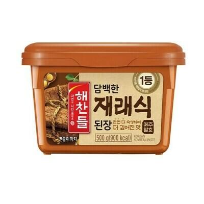 CJ Soybean Paste 500g