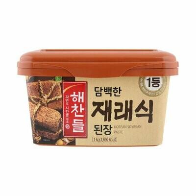 CJ Soybean Paste 1kg