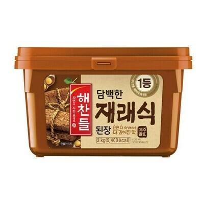 CJ Soybean Paste 3kg