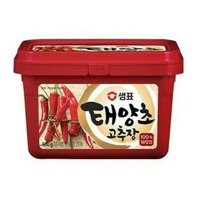 SP Hot Pepper Paste 500g