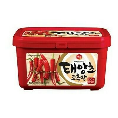 SP Hot Pepper Paste 1kg