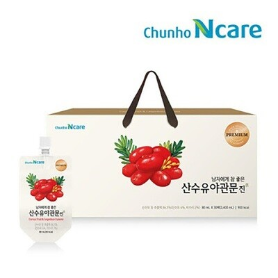 CH Sansuyoo Extract 80ml*30