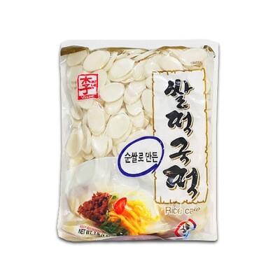 Assi Essine Sliced Rice Cake 1.36kg
