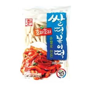 Assi Horihori Rice Cake 711g