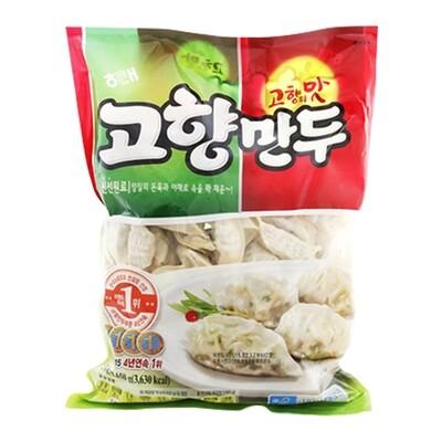 HT Vegetable Dumpling 1.35kg