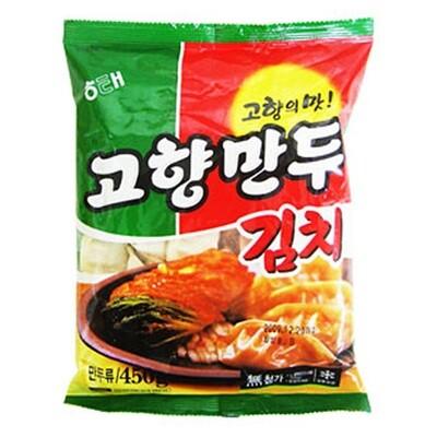 HT Vegetable Dumpling Kimchi 450g