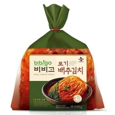 CJ Whole Kimchi 2kg