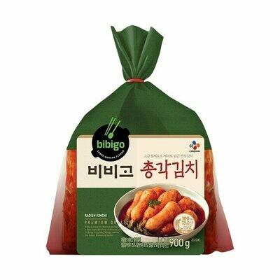CJ Bibigo Radish Kimchi 900g