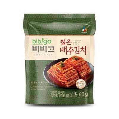 CJ Bibigo Sliced Kimchi 60g