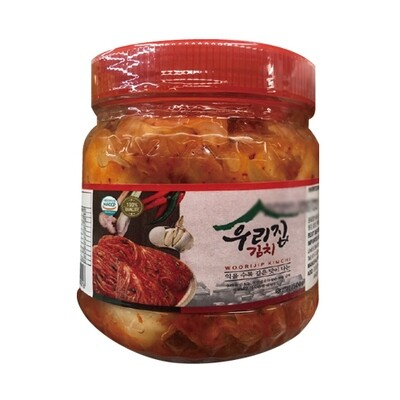Woorizip Kimchi 500g