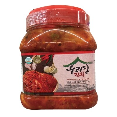 Woorizip Kimchi 1kg