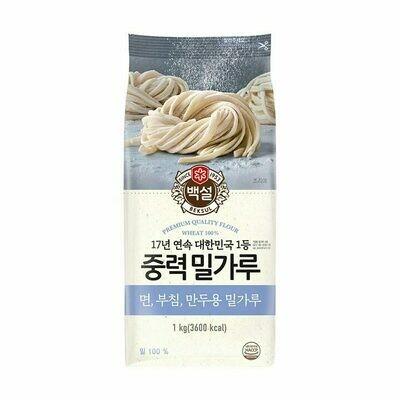 CJ Wheat flour 1kg